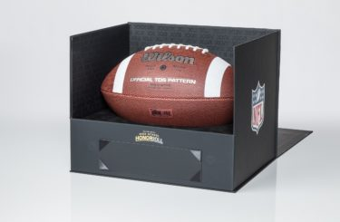 NFL Award Box