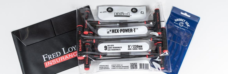 Eklind Tool Kit