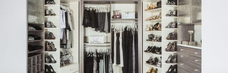 Closet Works Sample Kit